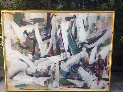 Jean-Paul Riopelle, 'Untitled', ca. 1960