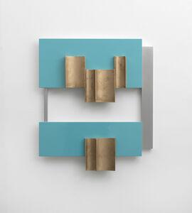 Richard Rezac, 'Untitled (20-02)', 2020