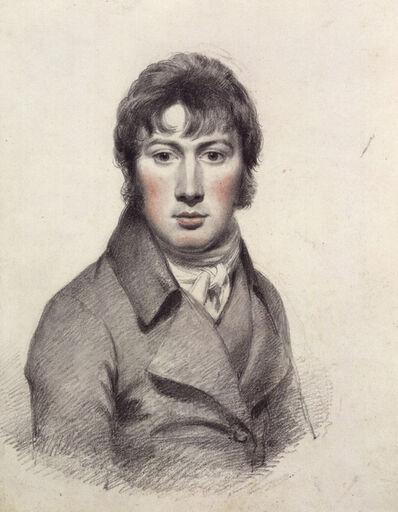 John Constable, 'Self-portrait', ca. 1799-1804