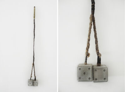 Moris, 'Dice', 2012