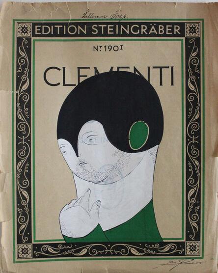 Axel Rios, 'Clementi', 2014