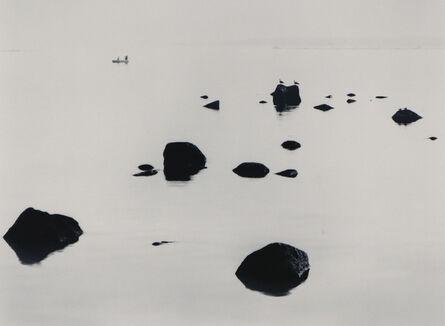 Pentti Sammallahti, 'Kaunissaari, Finland, 1973', 1973