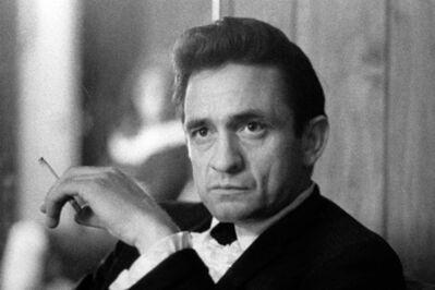 Baron Wolman, 'Johnny Cash', 1967