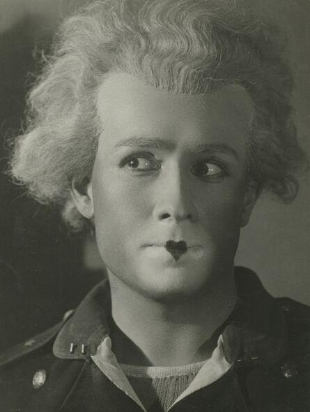 Jaroslav Rössler, 'Untitled (Self-portrait)', ca. 1930