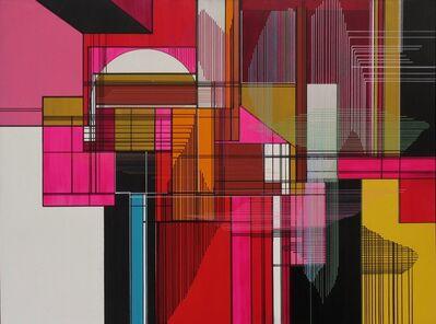 Juan Carlos Muñoz Hernandez, 'Orchestral Infinity', ca. 2017