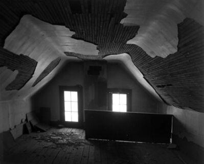 Oliver Gagliani, 'Untitled (Attic Window)', 1972
