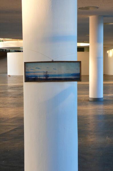 Rochelle Costi, 'Residência - Quadro', 2010