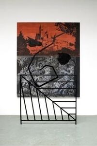 Melissa Gordon, 'Dominance and Enclosure', 2008