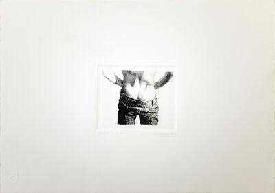 Miguel Angel Rojas, 'PELITO', 1974