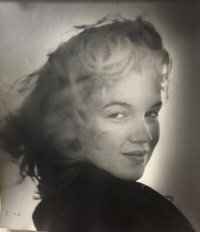 André de Dienes, 'Marilyn Monroe, Tobay Beach, Long Island, NY', 1946