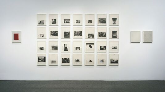 Sophie Calle, 'The Address Book', 2009