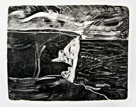 Iris Osterman, '#20 Beachy Head', 2017
