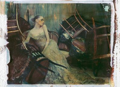 Cathleen Naundorf, 'Sweet Sleep, Paris, Ellie Saab, 2010', 2010