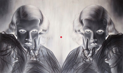 Tim Sullivan, 'White Shadow (Double Harlow)', 2014