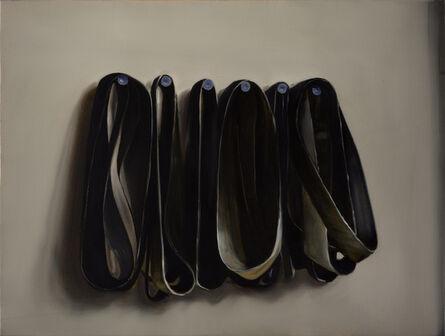 Manuele Cerutti, 'L'arte della cova', 2013