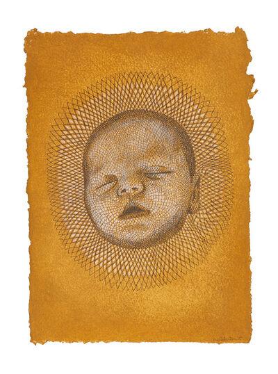Walter Oltmann, 'Sleeping Infant', 2015