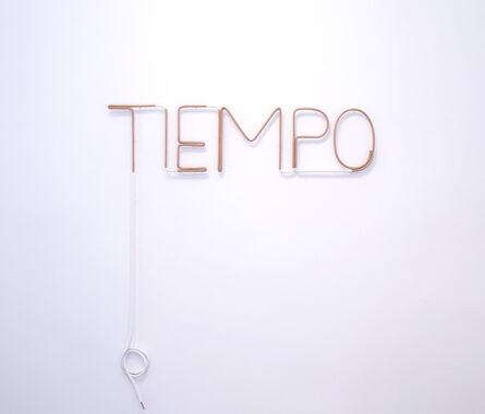 MANGLE, 'Tiempo', 2018