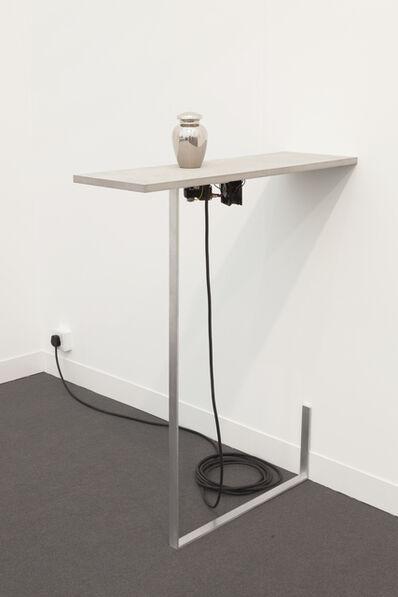 Steve Bishop, 'Holding Pattern', 2014