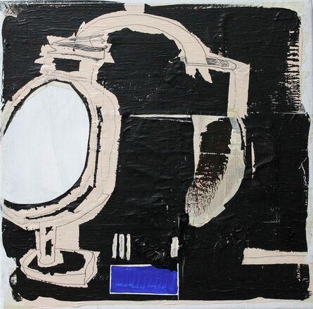 Andrea Lein, 'Gefälle', 2020
