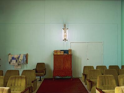 Jeffrey Milstein, 'Centro Hebreo Sefaradi #1, Havana, Cuba', 2009