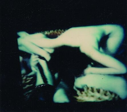 Mario Schifano, 'Senza titolo ', 1975-1979