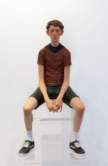 Giovani Caramello, 'Lonely II', 2020