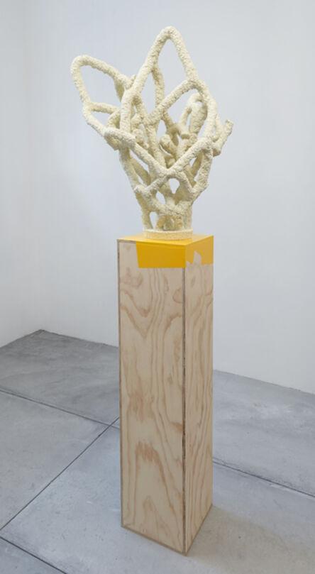 Paul Sacaridiz, 'Awkward Object', 2016