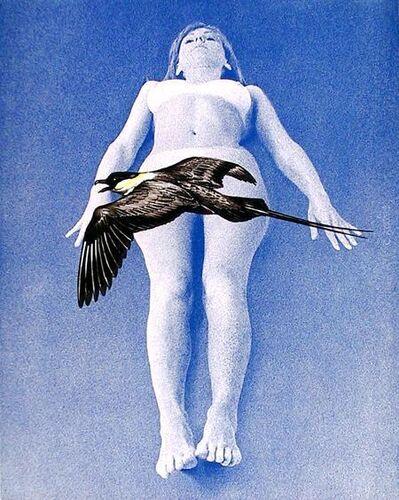 Mel Ramos, 'Judy and the Jaeger', 1969