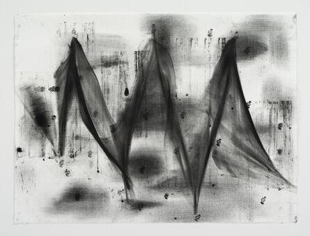 Jack Whitten, 'Transmission 'G' #2', 2013