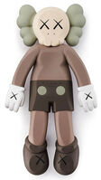 KAWS, 'KAWS 2020 Companion Brown ', 2020