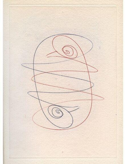 Max Ernst, 'Le Miroir du merveilleux', 1962