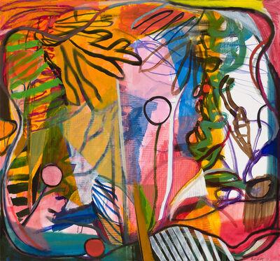 Bill Scott, 'An Enclosed Space', 2017