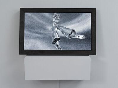 Claudia Hart, 'Dark kNight', 2012