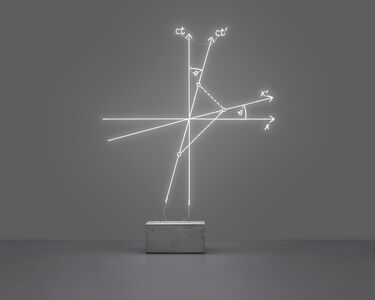 Andrea Galvani, 'The Relativity of Simultaneous Events [In Motion]', 2020