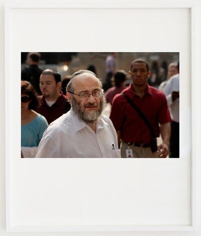 Peter Funch, '42nd and Vanderbilt (2007.06.27 09:08:50)', 2017