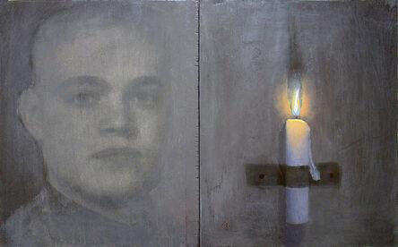 Adam Straus, 'Untitled Memorial #6', 2007