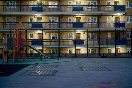 Jordi Barreras, 'Housing Estate: Architecture and social stigma', 2020
