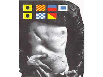 Jörg Schlick, 'I YES / I NO', 1999