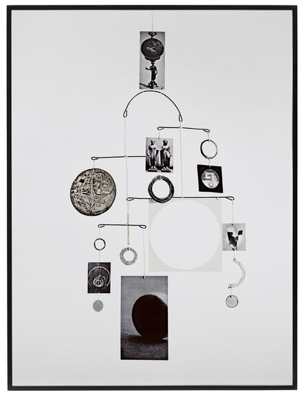 Sara VanDerBeek, 'From the Means of Reproduction', 2007