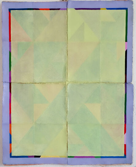 Rosario Rebello de Anrade, 'Untitled', 2020