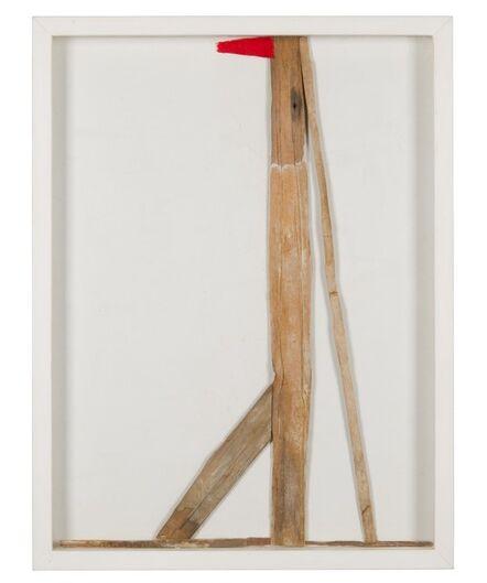 Camiel Van Breedam, 'Niet te ver', 2008