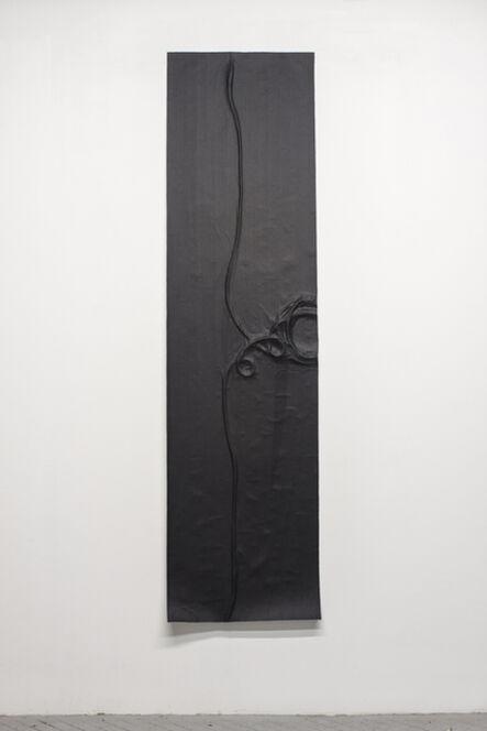 Naama Tsabar, 'Study for an Instrument Cable (Variation 1)', 2014