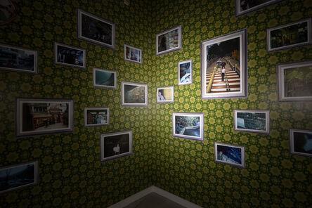 Tozer Pak, 'A Travel Without Visual Experience: Malaysia', 2008