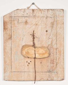 Artur Barrio, 'Untitled', 1974