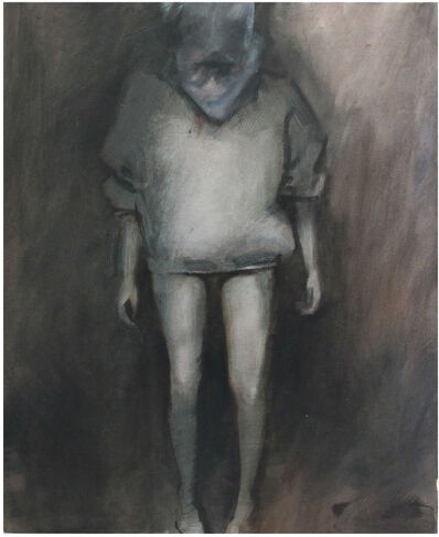 Sara-Vide Ericson, 'Geist', 2014