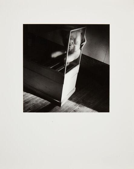 Francesca Woodman, 'Group of three gelatin silver prints; Each Untitled [Providence, Rhode Island]', 1970s