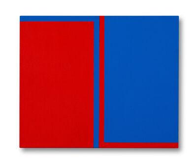 Winfred Gaul, 'D18', 1970