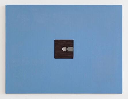 Roman Ondak, 'Space to Hide', 2014