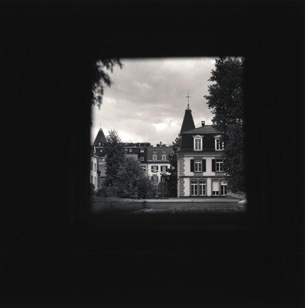 Hiroshi Watanabe, 'Bern, Switzerland', 2009