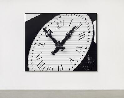 Bettina Pousttchi, 'Lagoa Time', 2014